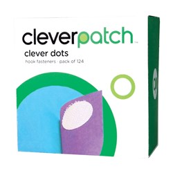 Clever Dots - Hook Fasteners