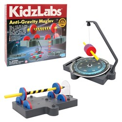 Anti-Gravity Magnetic Levitation Kit