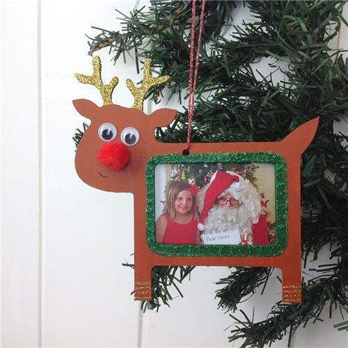 Gold Picture Frame Ideas