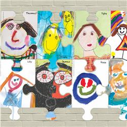 Harmony Day Craft Ideas | CleverPatch - Art & Craft Supplies
