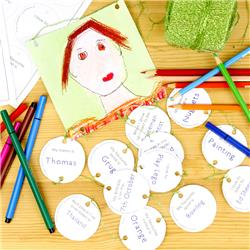 All About Me Craft Ideas Cleverpatch Art Craft Supplies