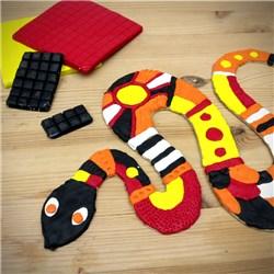 NAIDOC Week Craft Ideas | CleverPatch - Art & Craft Supplies