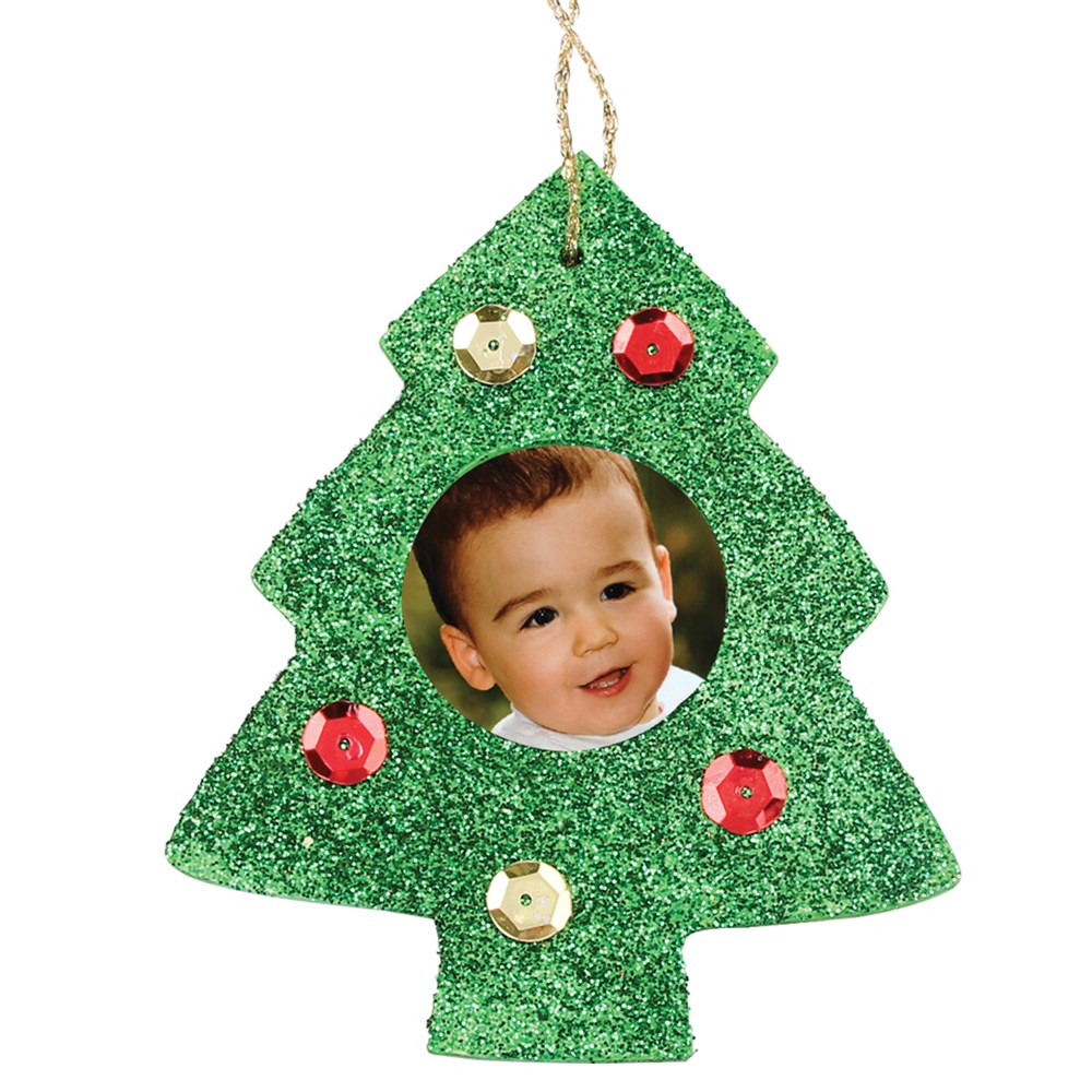 Wooden Christmas Tree Frames Pack Of 20 Christmas
