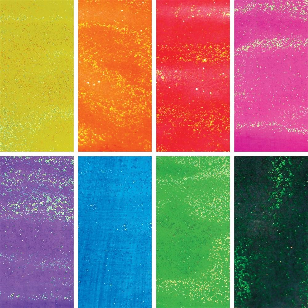 Watercolor Magic Glitter Liquid Watercolours 225ml Set