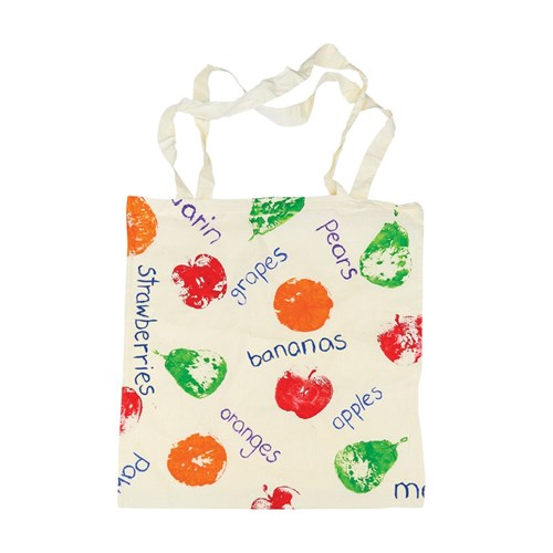 Cotton Bags - Large