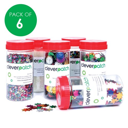 Assorted Sequin Bulk Pack