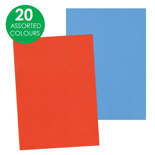 Foam Sheets - Small - Pack of 40