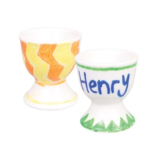 Porcelain Egg Cups Pack Of 10 Porcelain Amp Glass