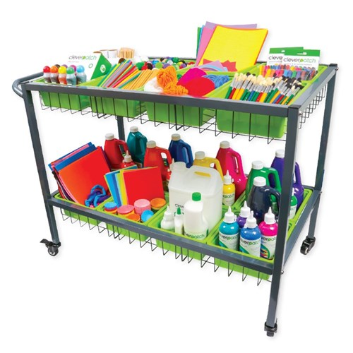 CleverPatch Craft Trolley