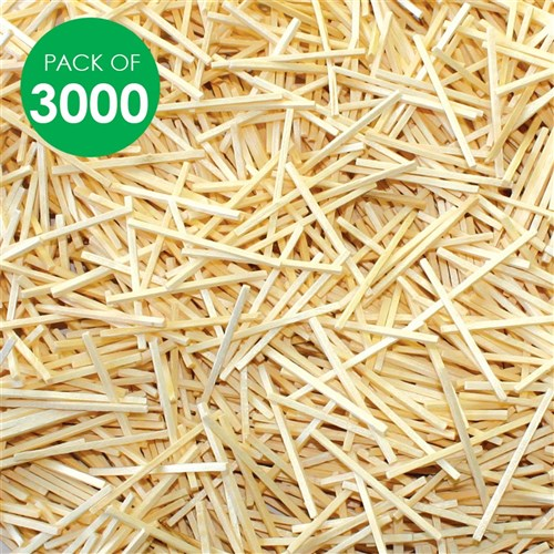 Matchsticks - Natural