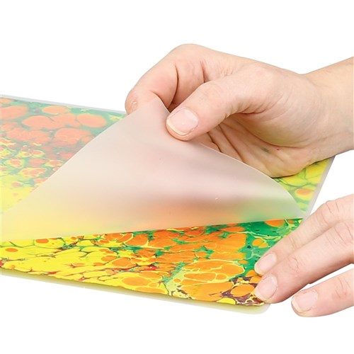 CleverPatch Laminating Sheets - A3 - 80 Micron