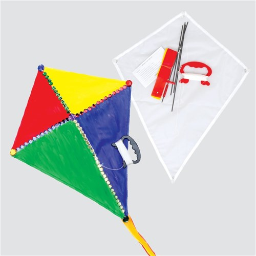 Design Your Own Kite Sewing Textiles Cleverpatch Art Craft