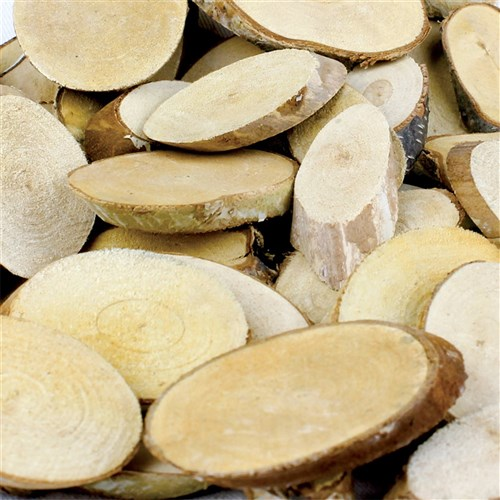 Branch Offcuts - Oval - 250g Pack