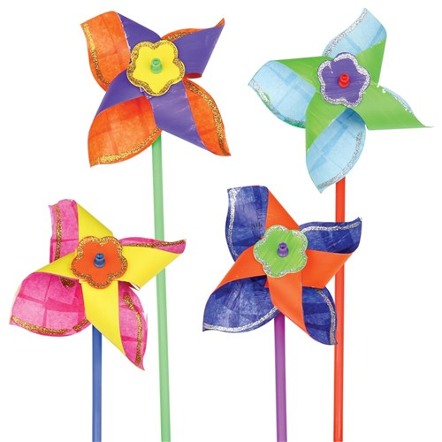 Design Your Own Windmills