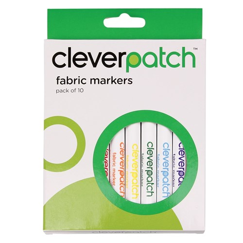 CleverPatch Fabric Markers