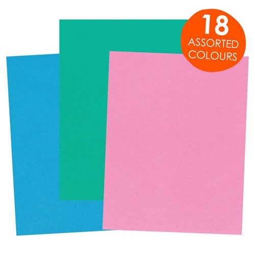 Self-Adhesive Foam Sheets - Pack of 20