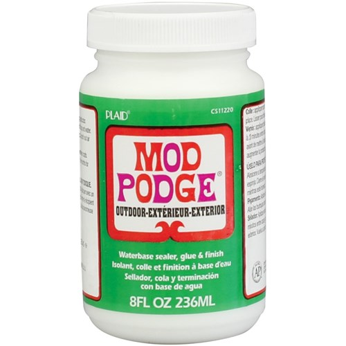 Mod Podge - Outdoor - 236ml