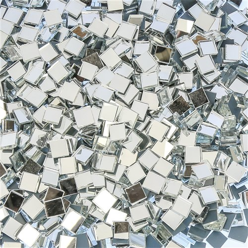 Mirror Mosaic Tiles - Small