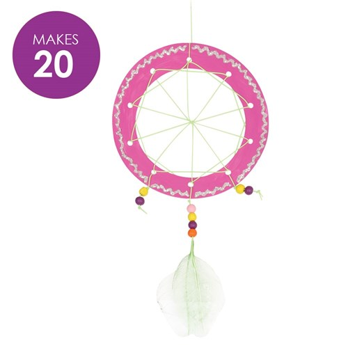 Bright Dream Catchers Group Pack