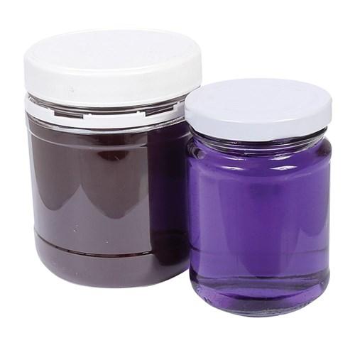 Dynamic Colours Powdered Food Dye Purple 500g Pack
