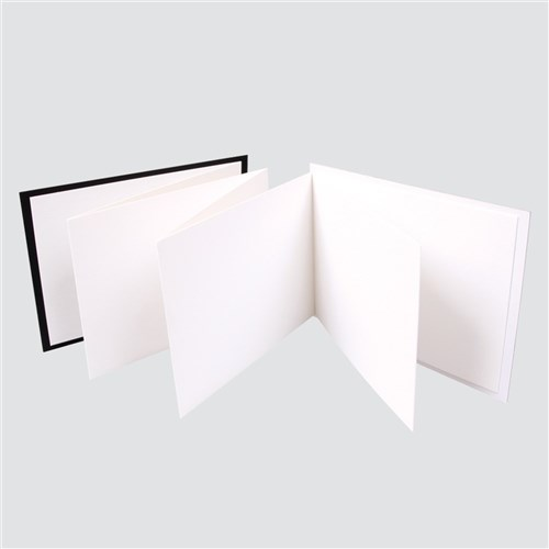 Fold-Out Journals