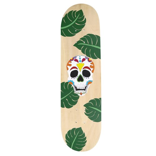Wooden Skateboard Deck