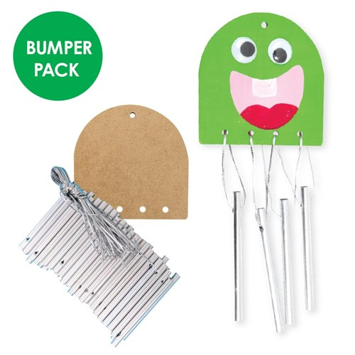 Wooden Wind Chime Bumper Pack