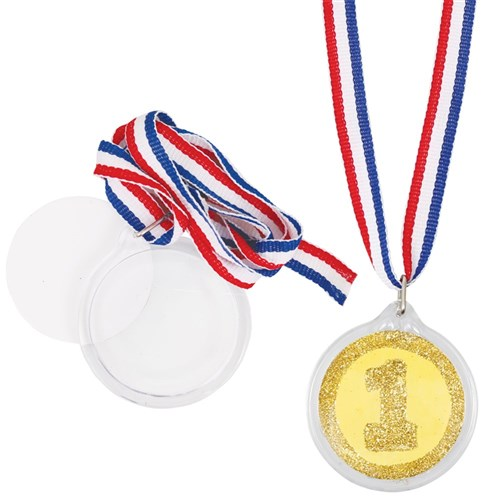 Design Your Own Medals