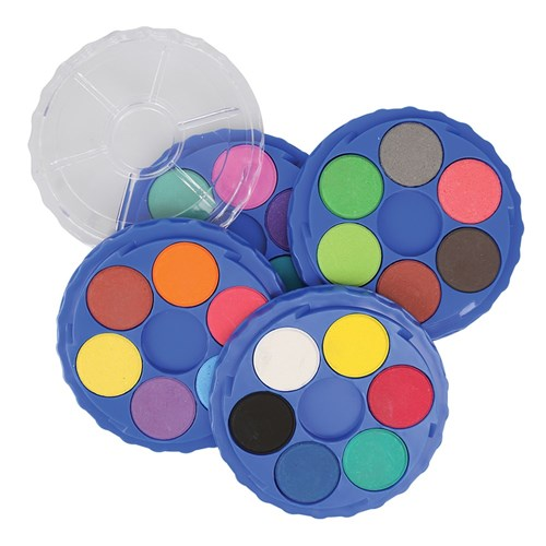 CleverPatch Watercolour Disc Set