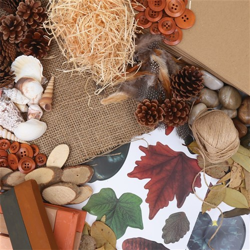 Natural Craft Bumper Pack