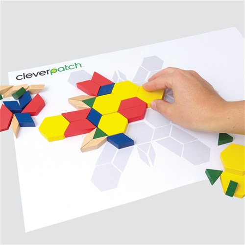Tessellation Block Templates