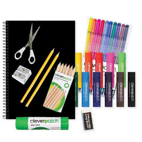Student Essentials Pack - Early Learning Pack 2