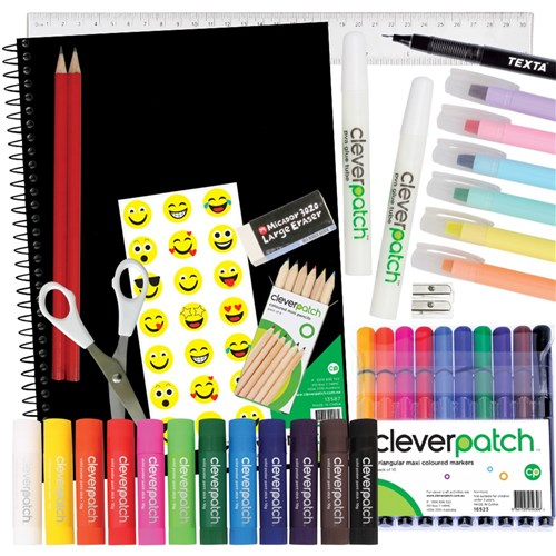 Student Essentials Pack - Primary School Pack 2