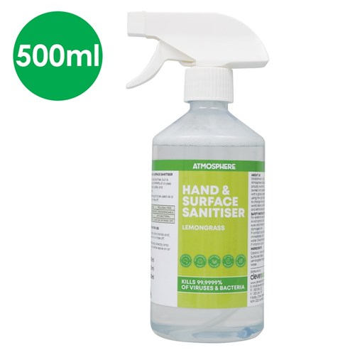 Hand & Surface Sanitiser