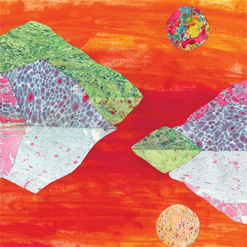 CleverPatch Creative Kids Marbling Program