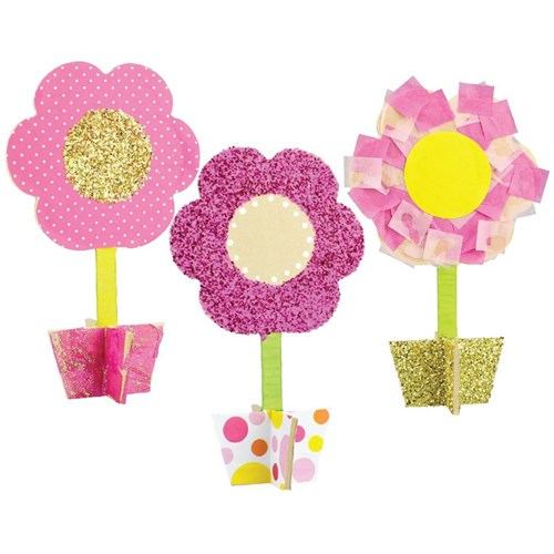 Mother S Day 3d Flower Mother S Day Cleverpatch Art Craft