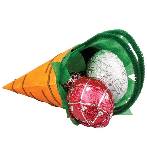 Carrot Gift Basket