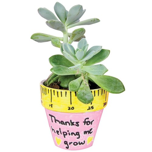 thanks for helping me grow flowerpot mother s day cleverpatch
