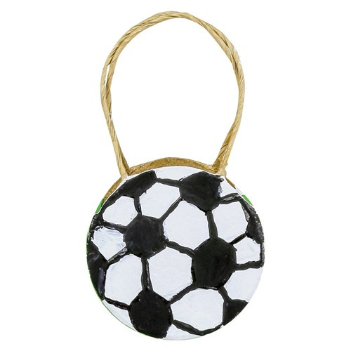 Soccer Ball Gift Bag