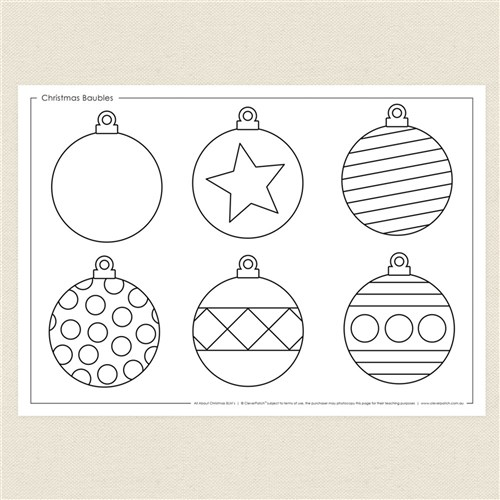 blackline christmas coloring pages - photo#5