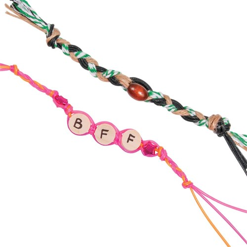 Harmony Day Friendship Bracelets Sewing Textiles Cleverpatch
