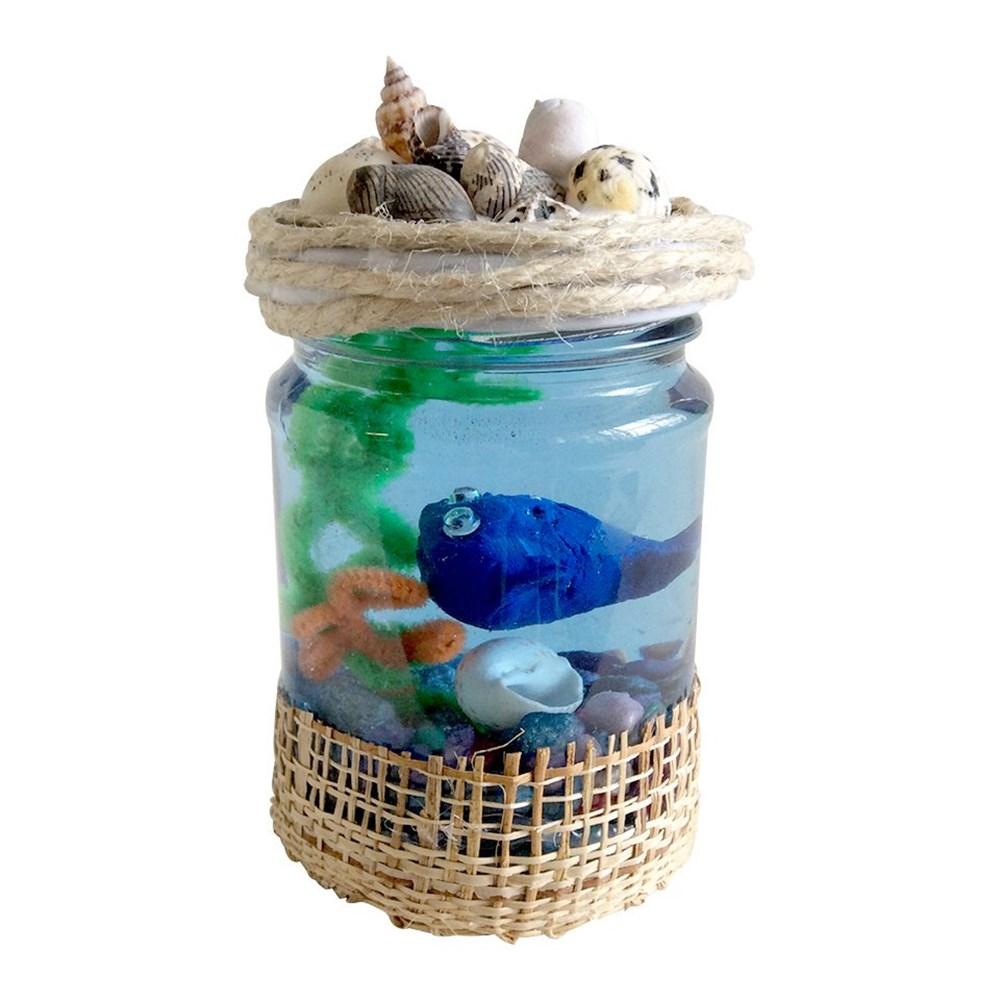 Fish Bowl Jar Plastic Porcelain Amp Glass Cleverpatch